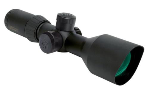 Konus USA Konuspro T30 Riflescope 3-12x50mm Illuminated Mil Dot Reticle Black