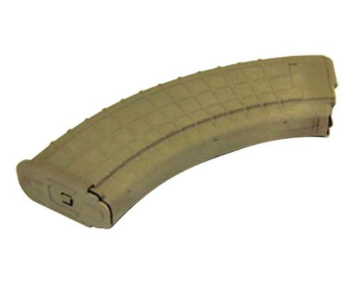 ProMag Magazine for AK-47 7.62x39mm PolymerTan 30rd