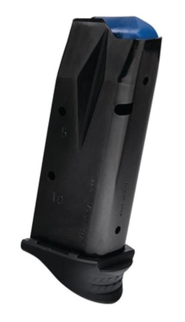 Walther Mag P99C 9mm FR 10rd Black Steel