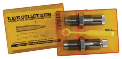 Lee Collet Rifle Die Set, Shellholder .30-30 Winchester