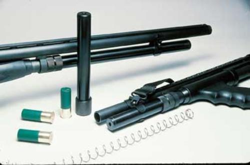 TacStar Remington 870, 1100, 11-87 Magazine Extension 12 Gauge 3 rd Black
