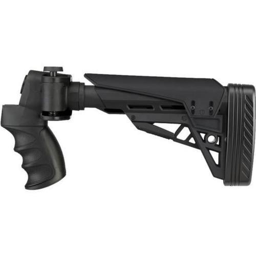 ATI 12 Ga Folding TactLite Shotgun Stock, Scorpion Recoil