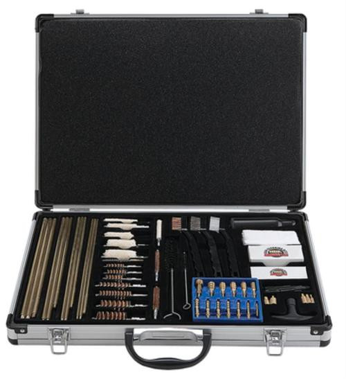 DAC TECH Super Deluxe Universal Cleaning Kit In Aluminum Case