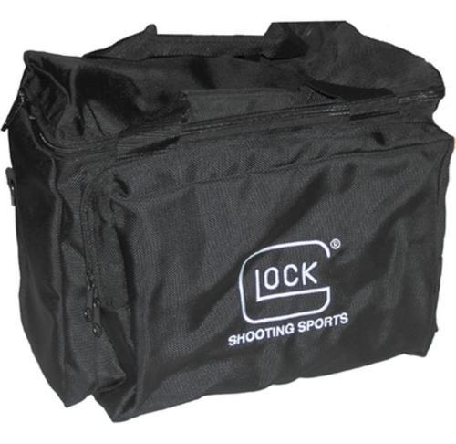 Glock Range Bag, 4-pistol, Black