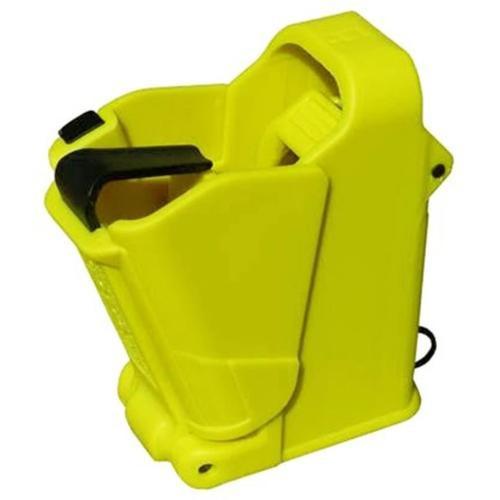 MagLula Ltd. UpLULA Pistol Magazine Loader and Unloader Lemon Yellow