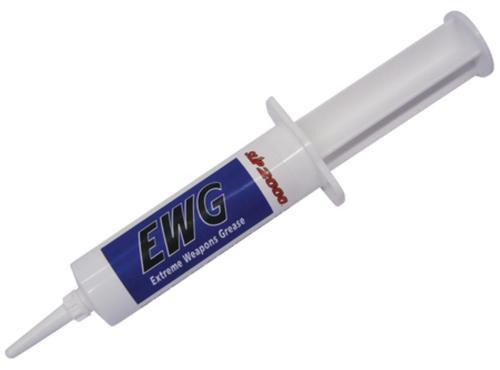 Slip 2000 EWG Extreme Weapons Grease 1.5oz Syringe