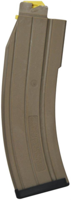Plinker Tactical Universal Magazine 22LR Flat Dark Earth 25rd