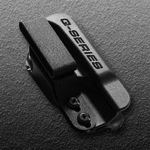 Q-Series Stealth Holster, Gen3/4 Glocks