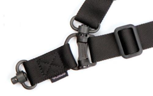 Magpul MS4 Dual Quick Detach Sling Black