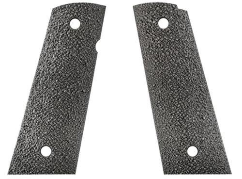 Ergo Ergo XT Square Bottom Grip 1911 Black Polymer