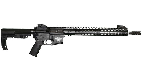 """Civilian Force Arms Warrior-15 .223/5.56, 16"""", 30RD"""