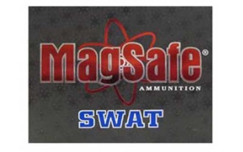 Magsafe SWAT .40 SW Pre-Fragmented Bullet 84gr, 10rd/Box