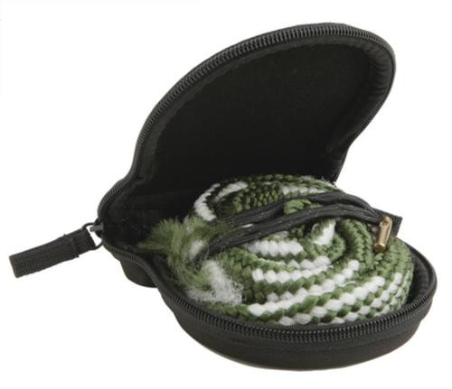 Hoppe's Bore Snake Zippered Case Black
