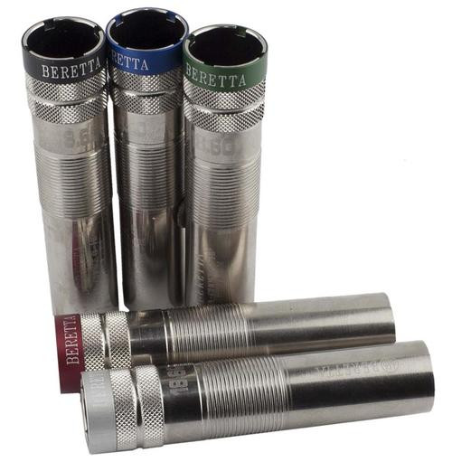 Beretta Choke Tubes - Optima HP Extended Black, EF, 12 Gauge