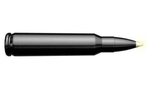 Nosler Noveske Ammunition 5.56mm, 60 Gr, Ballistic Glow Tip, 20rd Box