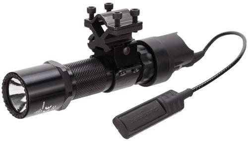 Surefire Universal WeaponLight 6V 120 Lumens, Black