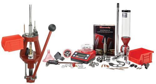 Hornady Lock-N-Load Iron Press Kit Auto Prime