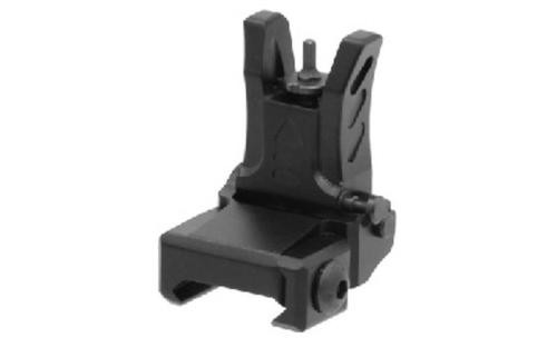 Leapers, Inc. - UTG Sight, Flip-Up Front Sight, Low Profile, Fits Picatinny, Black