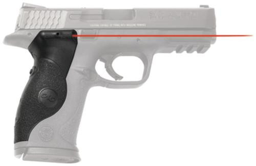 Crimson Trace Lasergrips SW M&P Full Size