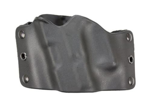 Stealth Operator Compact Holster, Kydex, Multi-fit, OWB, LH, Black