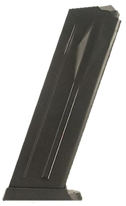 HK MK 23 Magazine 45 ACP 10 rd Steel Black
