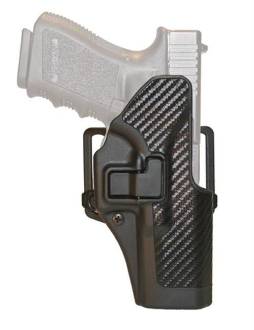 Blackhawk CQC Serpa Holster, For Glock 17/22/31