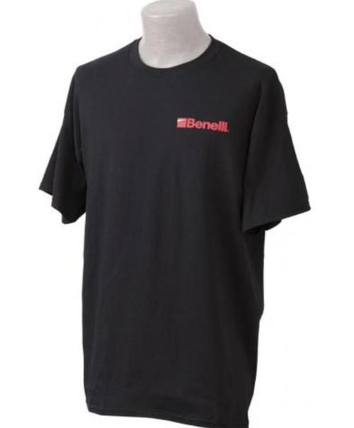 Benelli Logo T-Shirt, XL