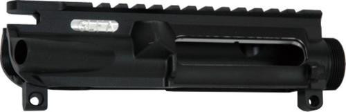 GLFA STRIPPED AR-15 UPPER A3, OVERSIZED EJECTION PORT FOR 458/450