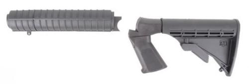 Advanced Technology Rossi Tactical Buttstock