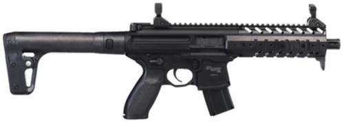 Sig MPX Air Rifle, .177 Cal, C02 Powered, Black, 30rd