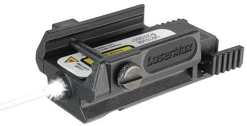 LaserMax UNI-MAX IR INFRARED Laser, Rail Mount