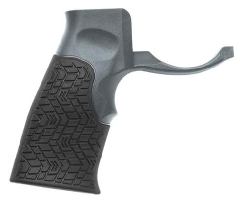Daniel Defense Pistol Grip with Oversized Trigger Guard Tornado
