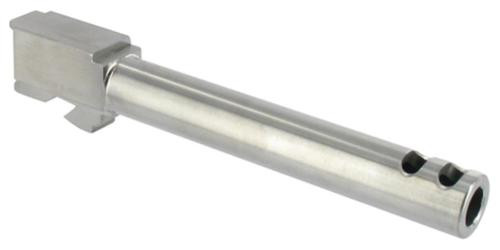 StormLake Barrels Glock 20/20SF Ported Barrel 10mm 5.3 Inches Stainless Steel With Two Ports