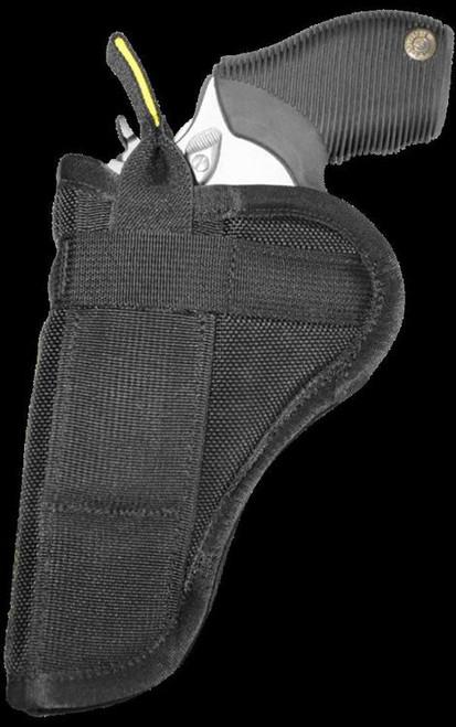 Crossfire Jury Holster Judge 2.3 Cyl 3 Barrel Low Profile Revolver