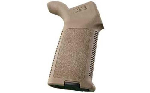 Magpul MOE Pistol Grip Aggressive Textured Polymer Flat Dark Earth