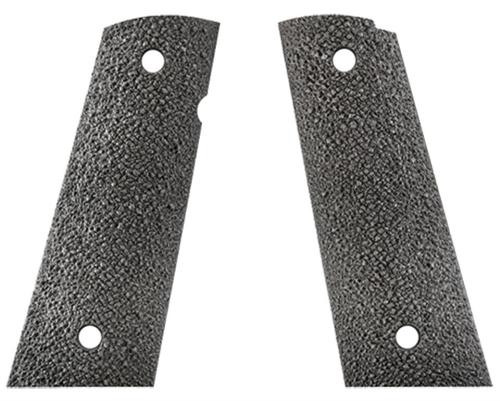 Ergo Ergo XT Tapered Bottom Grip 1911 Black Polymer