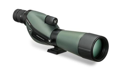Vortex Diamondback 20-60x60 Straight Spotting Scope
