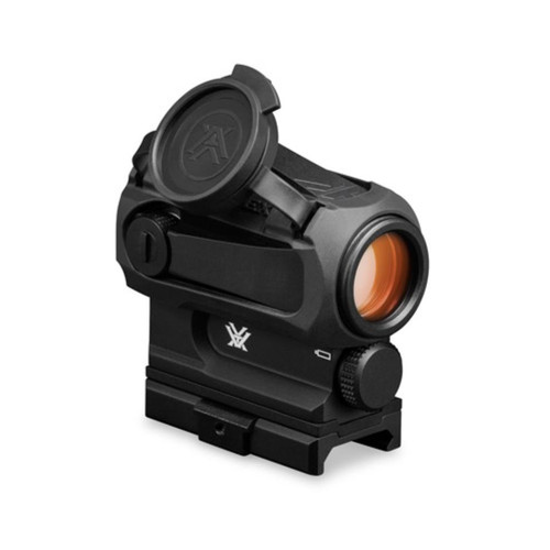 Vortex SPARC AR Red Dot - 2 MOA Bright Red Dot, Quick Mount