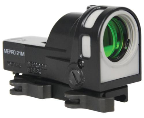 Mako Mepro M21 Self-Powered Day/Night Reflex Sight Triangle Reticle