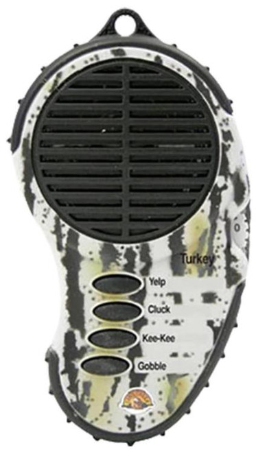 Cass Creek Mini Turkey Electronic Call