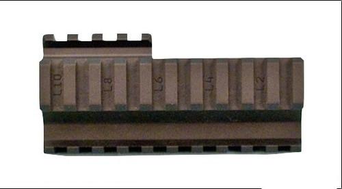 Saiga 12 Rail System by Arsenal