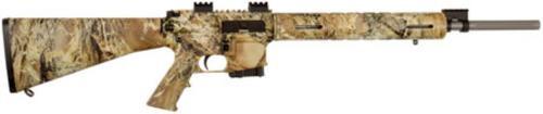 "Windham Weaponry VEX-SS, .223/5.56, 20"",, , TrueTimber MC2, SS,  5 rd"