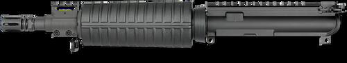"""Rock River Arms A4 Pistol Upper Half, .223/5.56 10.5"""" Barrel"""
