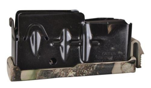 Savage Arms Magazine For Savage Axis .243 Winchester/.308 Winchester/7mm-08 Remington Mossy Oak New Break-Up Camouflage 4rd