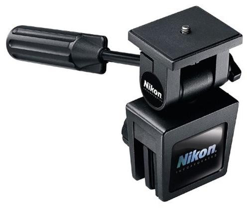 Nikon Window Mount Accessory Mount, Black