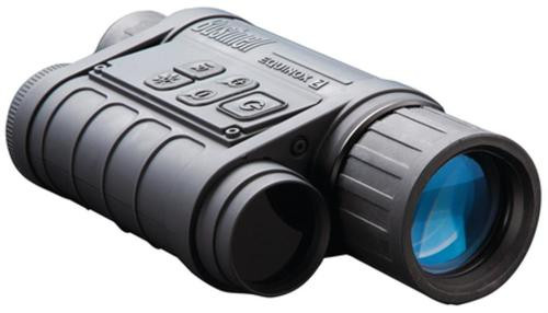 Bushnell Equinox Z Digital Night Vision 3x30mm Monocular Black