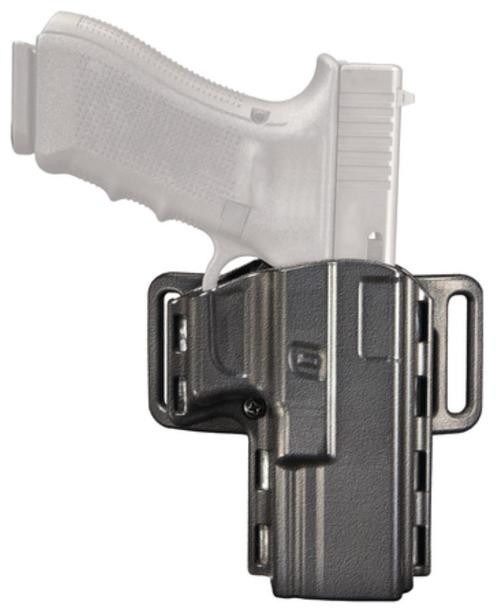 Uncle Mike's Reflex Holster, Kydex, For Glock 17,19,22,23
