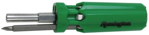 Remington Express Bit Gun Tool Small Green
