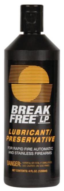 BreakFree LP-4, Liquid, 4oz Bottle