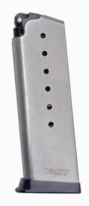Kahr Arms Kahr 9mm Models Except TP9 & T9 9mm 7rd Stainless Steel